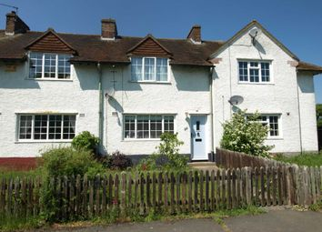 Thumbnail 2 bed terraced house for sale in Turnpike Road, Bicester
