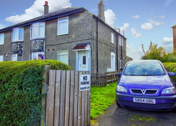 Thumbnail 3 bed flat for sale in Boswall Parkway, Pilton, Edinburgh
