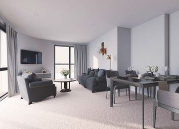 Thumbnail 2 bed flat for sale in Austen House, Lexicon, Harrow On The Hill