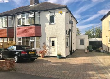 4 bed semi-detached house for sale in Aultone Way, Sutton SM1