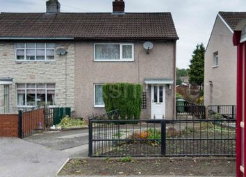 Thumbnail 2 bed property to rent in Station Road, Kippax, Leeds