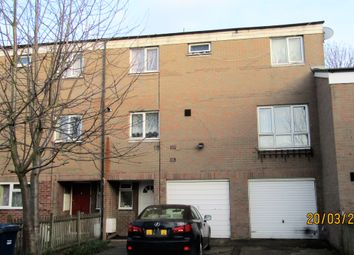 Thumbnail 4 bedroom town house for sale in Gaydon Lane, Colindale