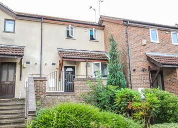 Thumbnail 1 bed terraced house to rent in Shardlow Close, Haverhill