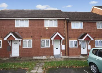 2 bed terraced house for sale in Cherry Gardens, Northolt UB5