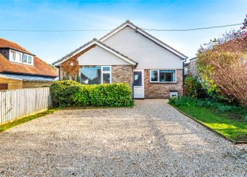 Thumbnail 5 bed detached house for sale in Edward Road, Kennington, Oxford