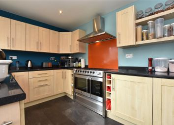 Thumbnail 3 bed detached house to rent in Harwill Approach, Churwell, Morley, Leeds