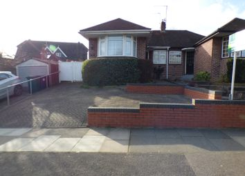 2 bed semi-detached bungalow for sale in Baring Road, Cockfosters, Barnet EN4