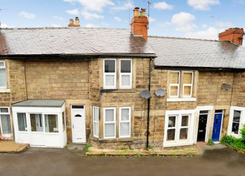 Thumbnail 2 bed town house to rent in Regent Avenue, Harrogate