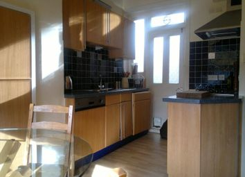 Thumbnail 4 bedroom flat to rent in Elgin Avenue, London