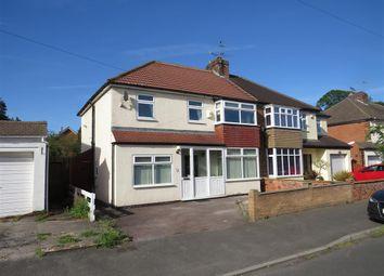 4 bed semi-detached house for sale in Courtland Drive, Alvaston, Derby DE24