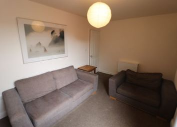 Thumbnail 4 bed flat to rent in Tennyson Street, Leicester