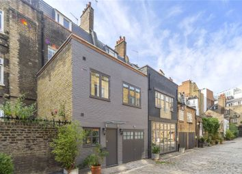 1 bed detached house to rent in Warren Mews, London W1T
