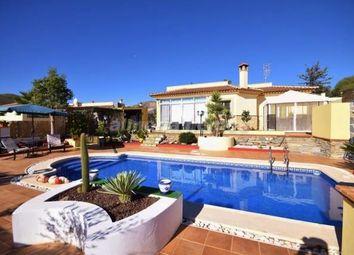Thumbnail 3 bed villa for sale in Villa Oxford, Arboleas, Almeria