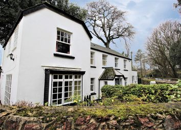 Thumbnail 3 bed detached house for sale in Lower Park, Southfield Road, Paignton