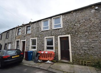 Thumbnail 2 bed terraced house for sale in Park Street, Clitheroe