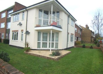 Thumbnail 2 bed flat to rent in Budebury Road, Staines Upon Thames, Middlesex