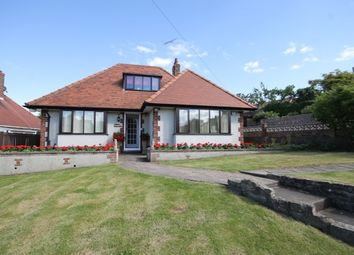 Thumbnail 3 bed detached bungalow for sale in Ravine Hill, Filey