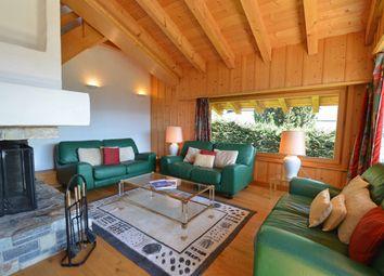 Thumbnail 3 bed apartment for sale in Route Des Creux 82, Verbier, Valais, Switzerland