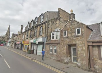 Thumbnail 3 bedroom flat for sale in 54, New Street, Dalry KA245Af