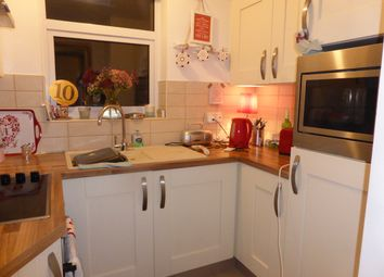 Thumbnail 2 bedroom maisonette to rent in Shaftesbury Avenue, Burton Joyce