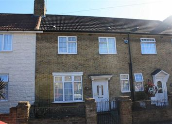 Thumbnail 2 bed terraced house for sale in Farmfield Road, Downham, Bromley