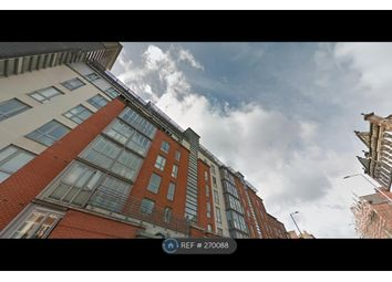 Thumbnail 3 bedroom flat to rent in Ropewalk Court, Nottingham