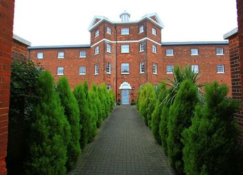 Thumbnail 2 bed flat for sale in Home Bridge Court, Hatfield Road, Witham, Essex
