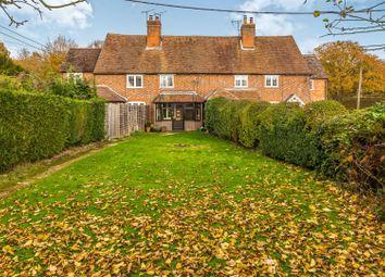 Thumbnail 2 bed cottage for sale in Beechfield Lane, Frilsham