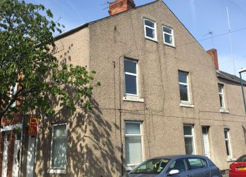 Thumbnail 2 bed flat to rent in Farnham Road, South Shields