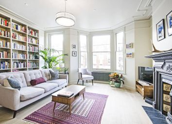 Thumbnail 4 bed flat for sale in Saltram Crescent, Maida Vale, London