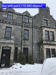 Thumbnail Restaurant/cafe for sale in AB37, Tomintoul, Banffshire