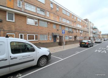 Thumbnail 2 bedroom flat to rent in Portia Way, Mile End, London