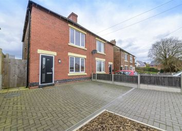 Thumbnail 2 bedroom semi-detached house for sale in Glen Cottages, Brickhill Lane, Ketley, Telford, Shropshire