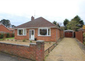 Thumbnail 3 bed bungalow for sale in Bracken Avenue, Kesgrave, Ipswich