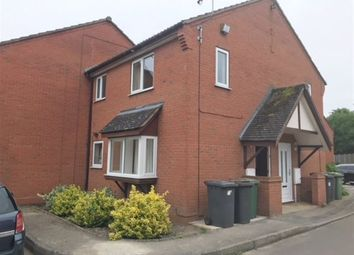 Thumbnail 1 bed property to rent in Watersbrdige Gardens, Nuneaton