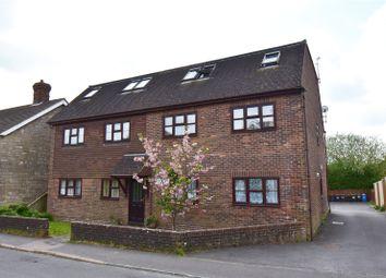Thumbnail 2 bedroom flat for sale in Ellerslie Court, Gladstone Road, Crowborough, East Sussex