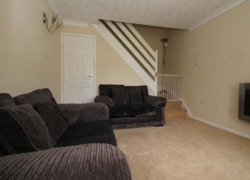 Thumbnail 2 bed property for sale in Aire Close, Immingham