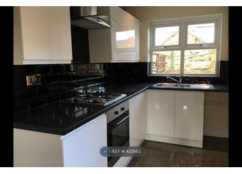 Thumbnail 2 bed semi-detached house to rent in Smith Street, Rhosllanerchrugog, Wrexham