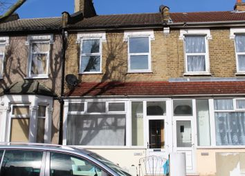 Thumbnail 3 bed terraced house for sale in Denbigh Road, East Ham