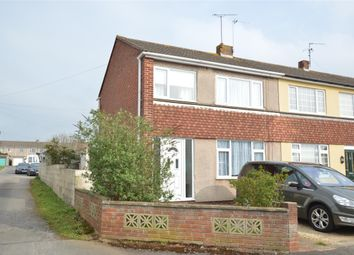 3 bed end terrace house for sale in Chalford Close, Yate, Bristol BS37