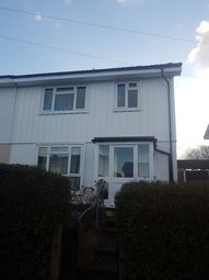 Thumbnail 4 bed semi-detached house to rent in Hatfields, Loughton