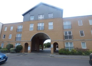 Thumbnail 1 bed flat to rent in Vantage Court, Southend-On-Sea, Essex