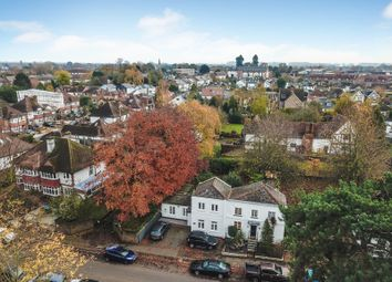 3 bed property for sale in Manor Road, Walton-On-Thames KT12