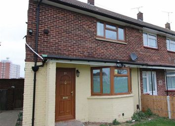 Thumbnail 3 bed end terrace house for sale in Chaingate Avenue, Southend On Sea, Essex