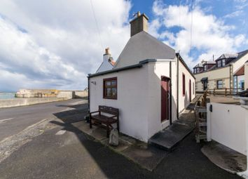 Thumbnail 3 bed cottage for sale in Main Street, Findochty, Buckie, Moray