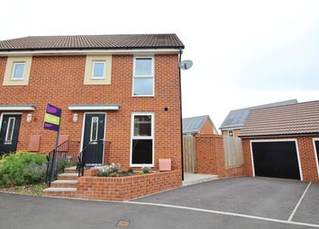 3 bed semi-detached house for sale in Brentnall Way, Bristol BS16
