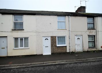 Thumbnail 2 bed terraced house for sale in Winsover Road, Spalding