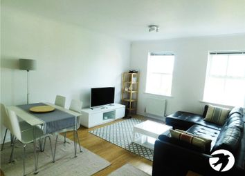 Thumbnail 2 bed flat for sale in Highfield Close, Hither Green, London