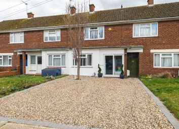 Thumbnail 2 bed terraced house for sale in Rectory Road, Sittingbourne