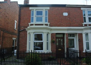 Thumbnail 4 bed semi-detached house for sale in Tweenbrook Avenue, Linden, Gloucester